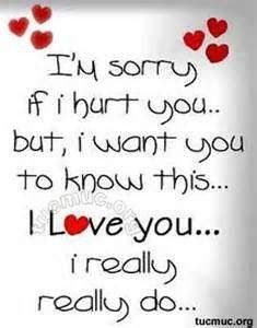 Sorry To Lover Images - Impremedia regarding Sorry Images For Lover With Quotes 27370