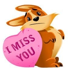 Stickers De Facebook Biscuit - Buscar Con Google | Crap regarding I Miss You Stickers For Facebook 26774