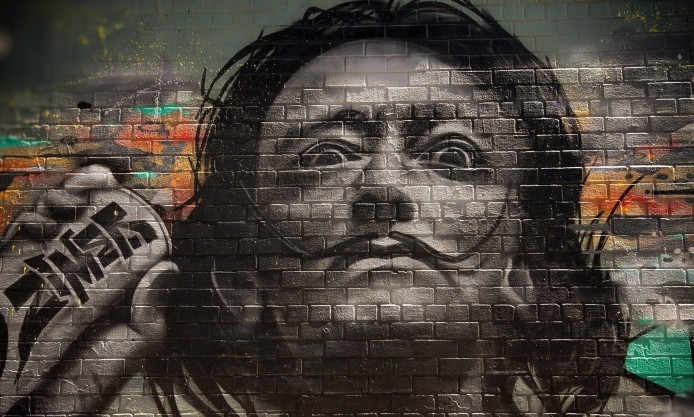 Street Wall Painting Wallpapers – Weneedfun for Street Wall Painting Wallpapers 29949
