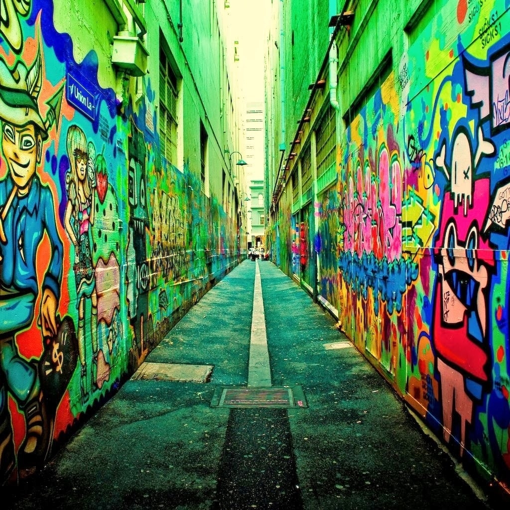 Street Wall Painting Wallpapers | World Of Example within Street Wall Painting Wallpapers 29949