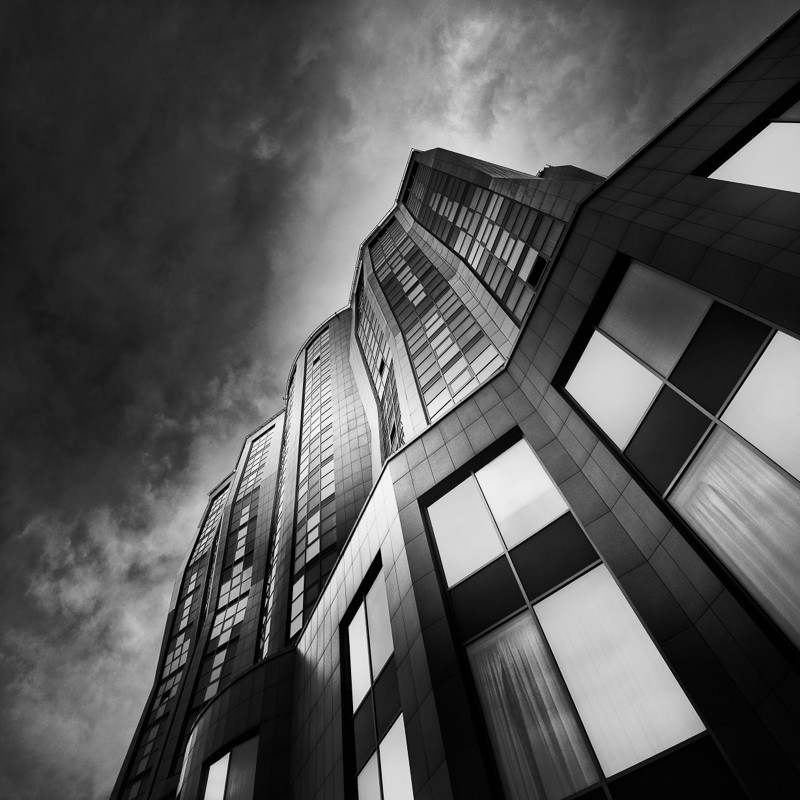 Stunning Photos Of Architecture For Sale with regard to Black And White Modern Architecture Photography 28085