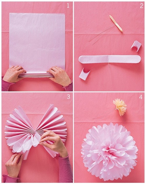 Summer Paper Craft Ideas - Craftshady - Craftshady regarding Handmade Paper Craft Ideas Step By Step 27717