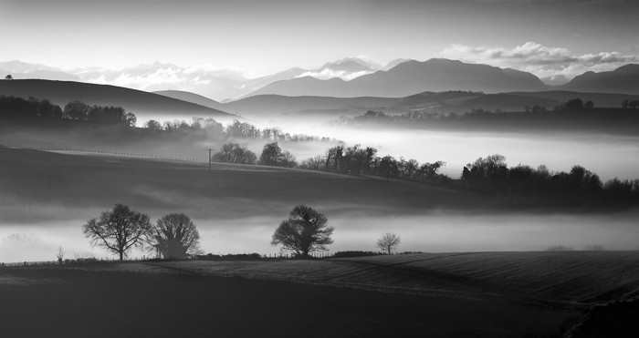 Swalbard Landscape And Wildlife Photography Tour | Landscape intended for Black And White Landscape Photography 29887