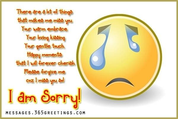 Sweet Sorry Quotes For Boyfriend Tagalog | World Of Example