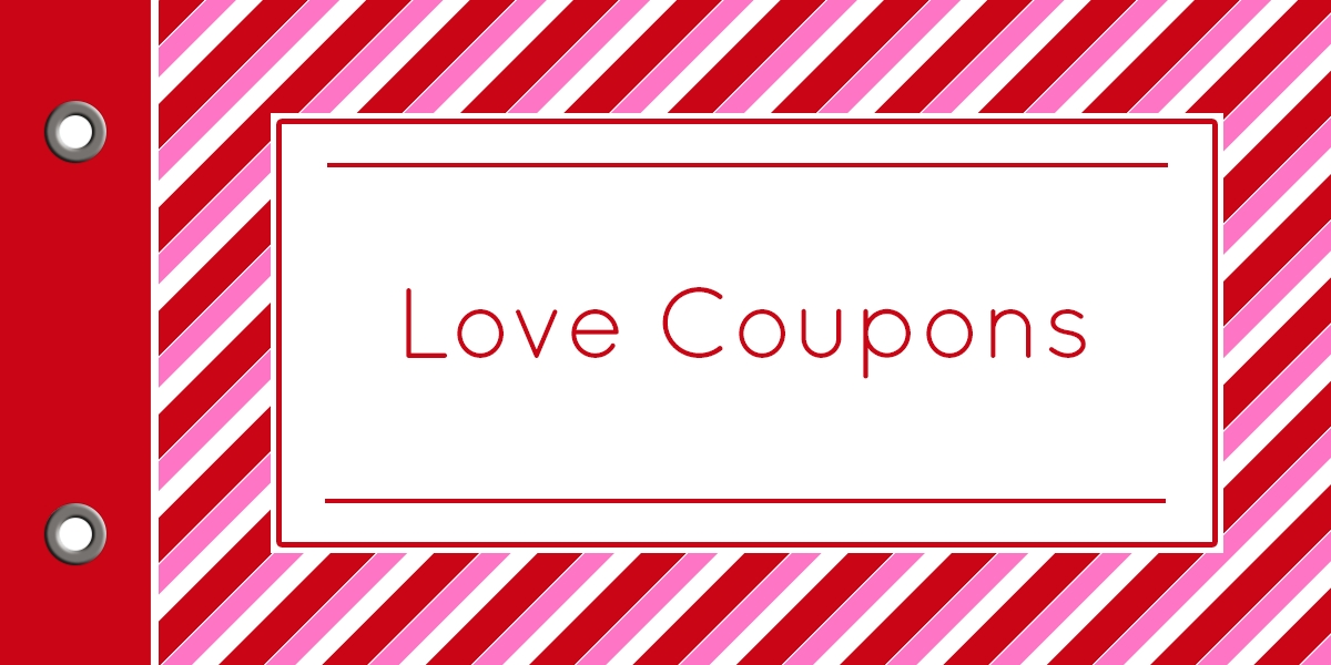 Template4_Cover in Love Coupons Cover 30278