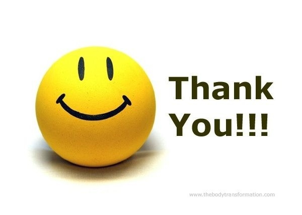 Thank You Smiley Animated | Clipart Panda – Free Clipart Images with Animated Smiley Faces Saying Thank You 28354