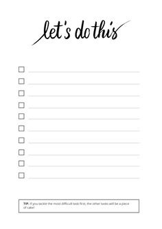 Things To Do List - Zoro.blaszczak.co regarding Printable Things To Do List 25363