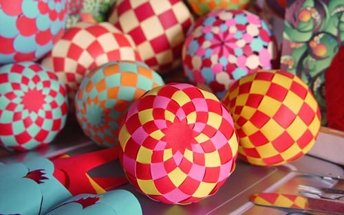 Tuesday Craft Round-Up intended for Paper Crafts Projects 27537