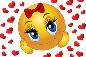 Twitter Emoticons ヽ(^o^)ノ Facebook Emoticons . Facebook Symbols regarding Love Stickers For Facebook Chat 26764