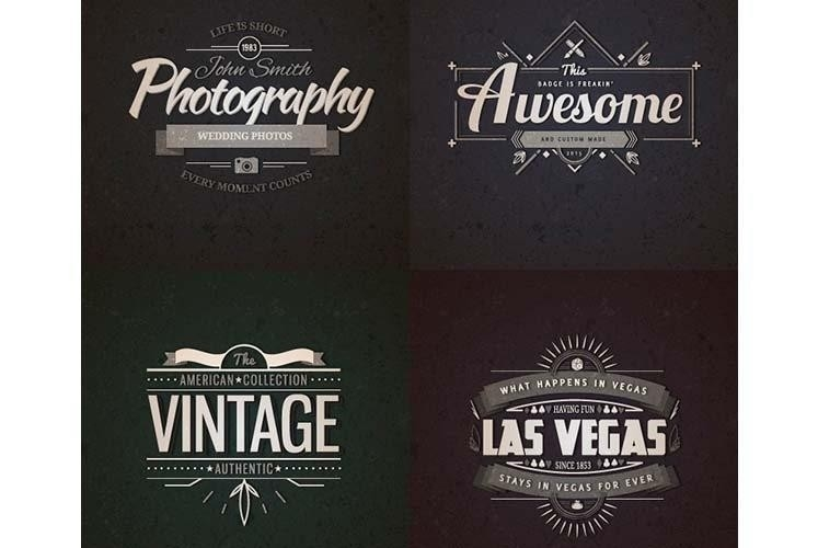 Vintage Label Template Psd | Template in Vintage Label Template Psd 26925