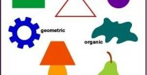 Organic Shapes Definition