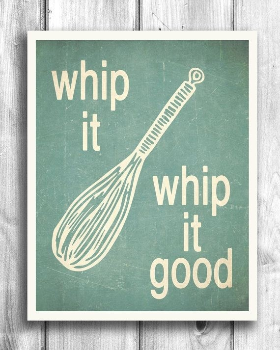 Wall Art Design Ideas: Whip It Vintage Kitchen Wall Art Good pertaining to Vintage Kitchen Wall Art 26604