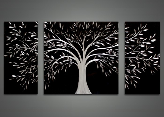 Wall Art Designs Black Wall Art Black Abstract Tree Metal Wall with Black And White Art Ideas 28170