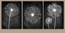 Black And White Art Ideas