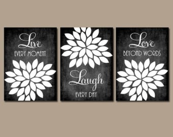 Wall Art Ideas Design : Flower Kitchen Wall Art Canvas Sample throughout Kitchen Wall Art Canvas 26584