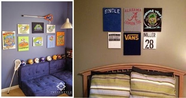 Wall Art Ideas For Bedroom Boys | World Of Example regarding Wall Art Ideas For Bedroom Boys 30000