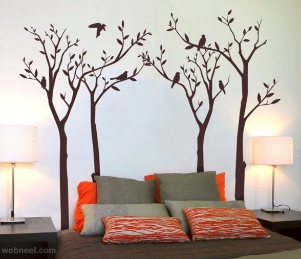 Wall Art Paintings For Bedroom | World Of Example with regard to Wall Art Paintings For Bedroom 28161