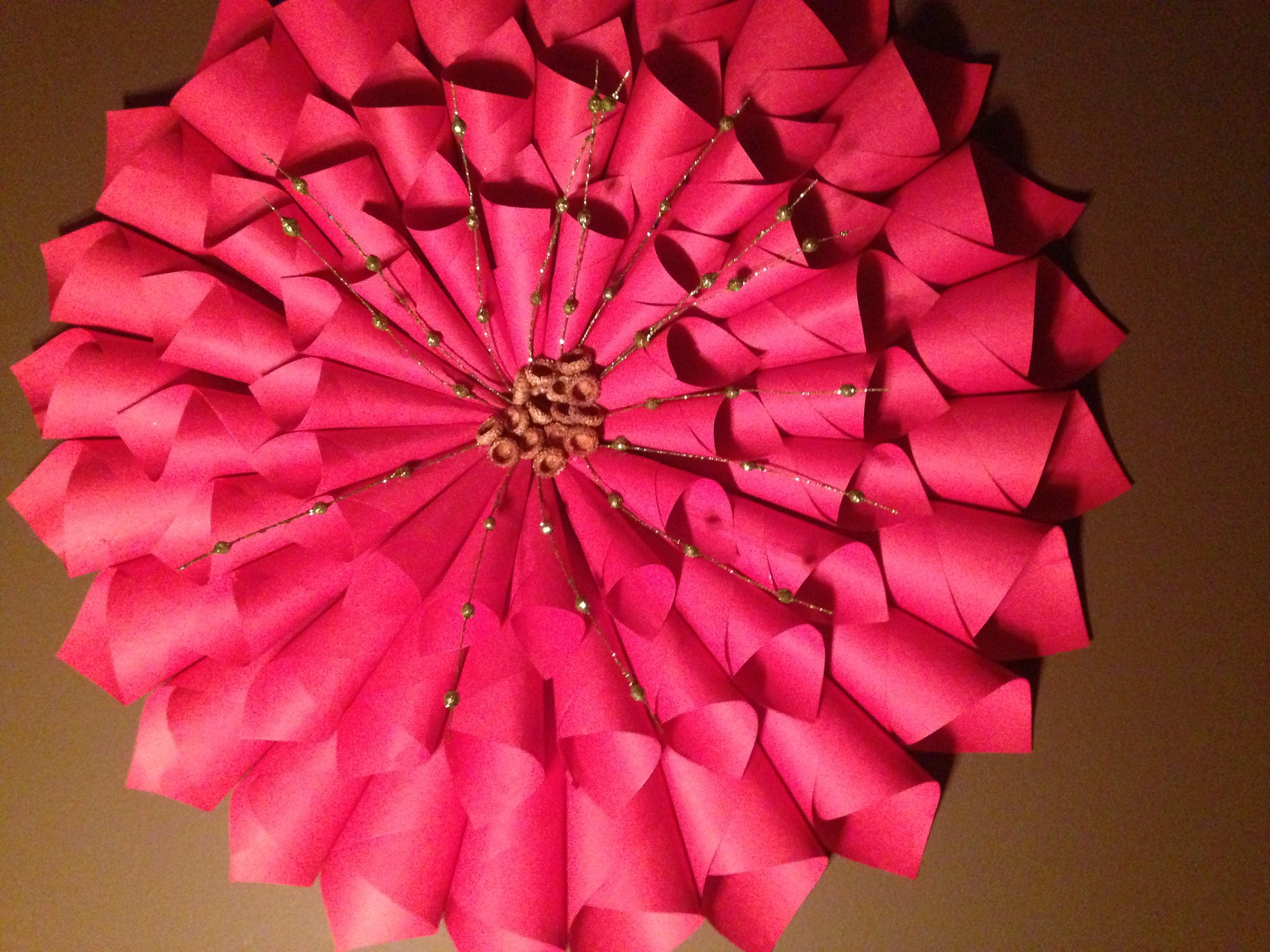 Wall Art With Construction Paper - Google Search | Crafts with Construction Paper Wall Art 27430