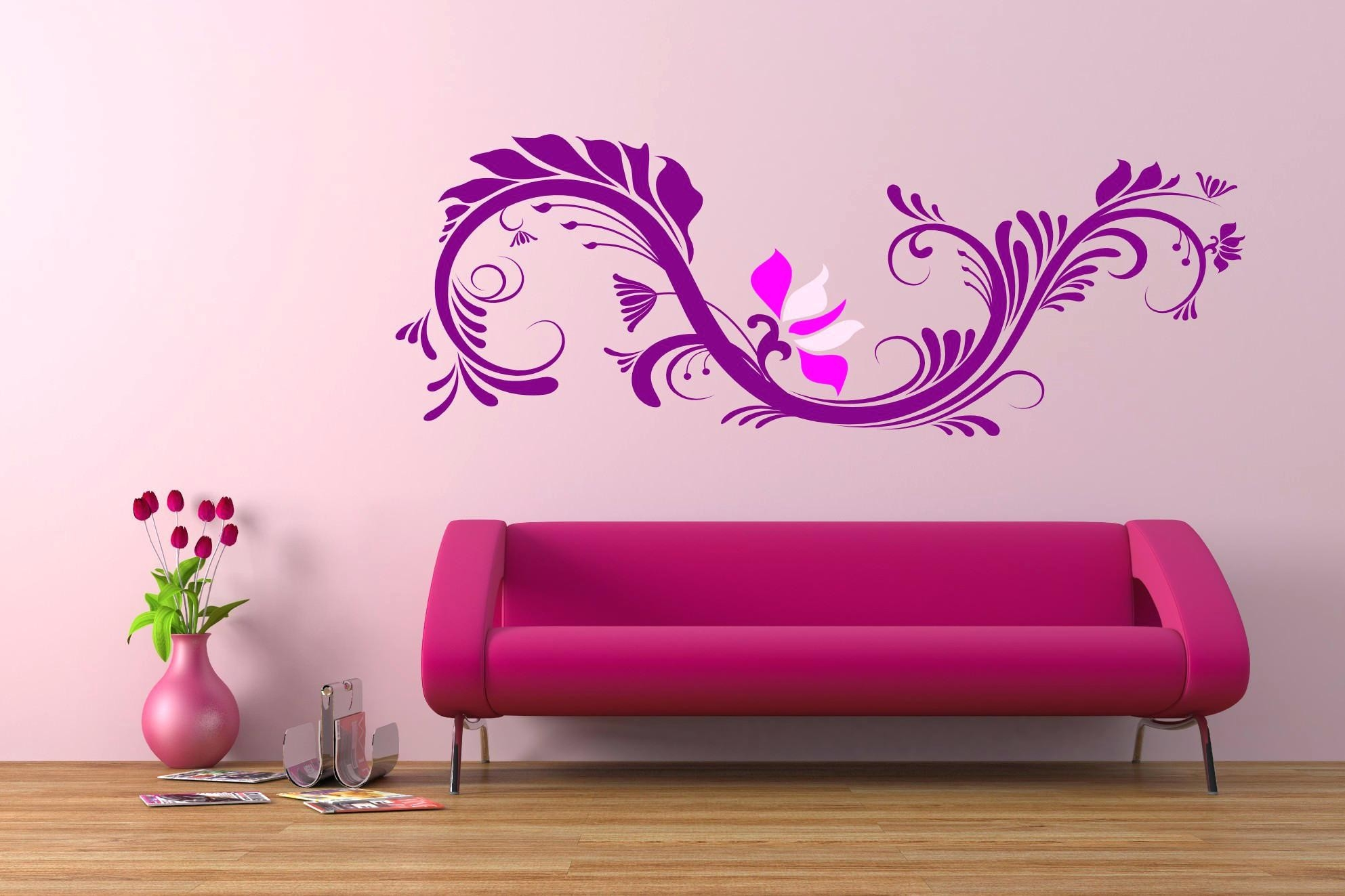 Wall Paint Designs For Living Room Awesome Creative Wall Painting with Creative Wall Painting Ideas For Living Room 30073