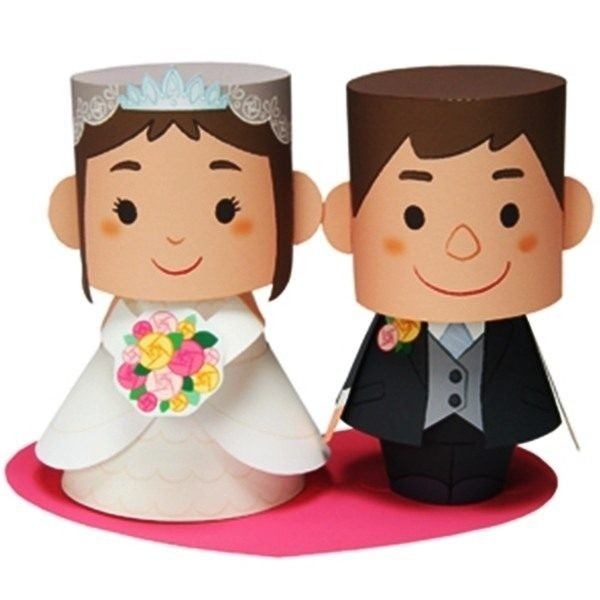 Wedding Paper Crafts Ideas | World Of Example For Paper Craft inside Wedding Paper Crafts Ideas 26875