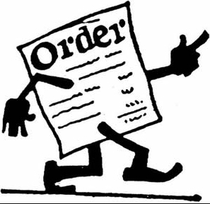 Work Order Forms | Online Contact Forms | Framestr For Order Form within Order Form Clipart 25190