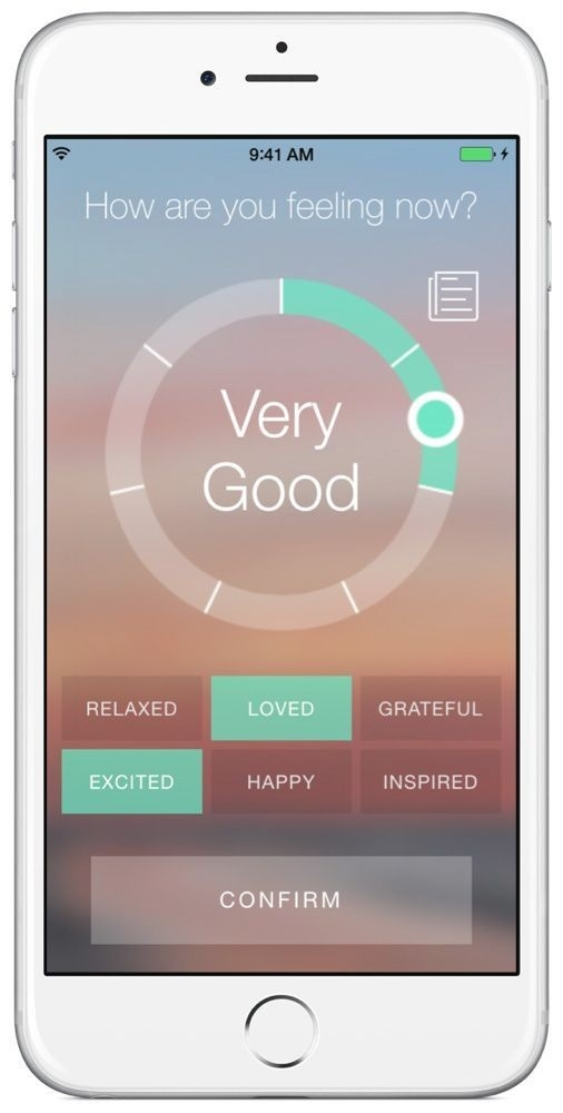 1 App For Anxiety & Depression. Reduce Stress. Feel Better. | Health for Apps That Help With Depression 48089