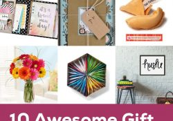 10 Awesome Gift Ideas For Clients | Small Business Boss | Pinterest intended for Gift Ideas For Clients