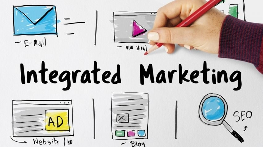 10 Examples Of Great Integrated Marketing Campaigns - Small Business with regard to Marketing Campaign Examples 57020