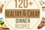 Cheap Healthy Dinner Ideas
