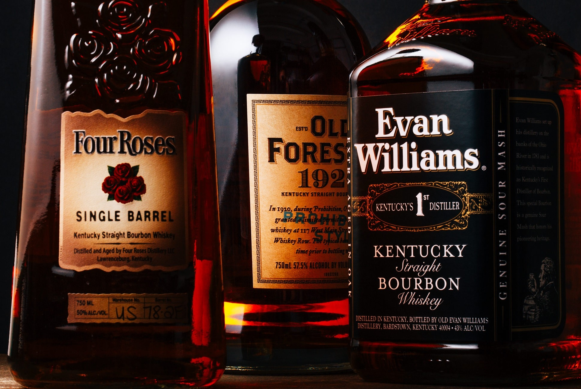 15 Best Bourbon Whiskeys You Can Buy In 2018 • Gear Patrol in List Of Bourbons 37662
