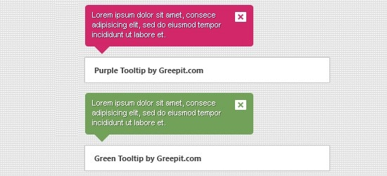 15 Free Jquery Tooltip Scripts And Plugins - Designmodo pertaining to Jquery Tooltip Example 57771
