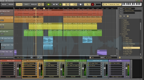 15 Free Music Production Software Apps In 2018! ( Best Free Daws ) intended for Music Sampling Software 58245
