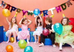 1St Year Old Birthday Party | First Kids Parties pertaining to Birthday Party Location Ideas