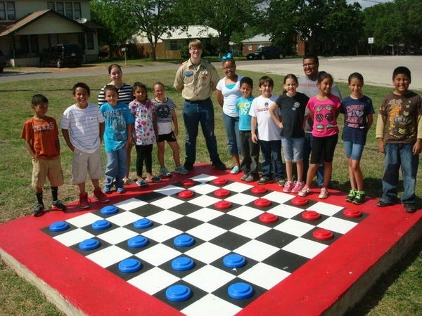 20 Cool Eagle Scout Project Ideas - Hative intended for Eagle Scout Project Ideas 36456