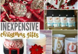 20 Inexpensive Christmas Gifts For Coworkers & Friends within Inexpensive Gift Ideas For Coworkers
