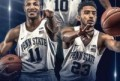 Penn State Basketball Schedule