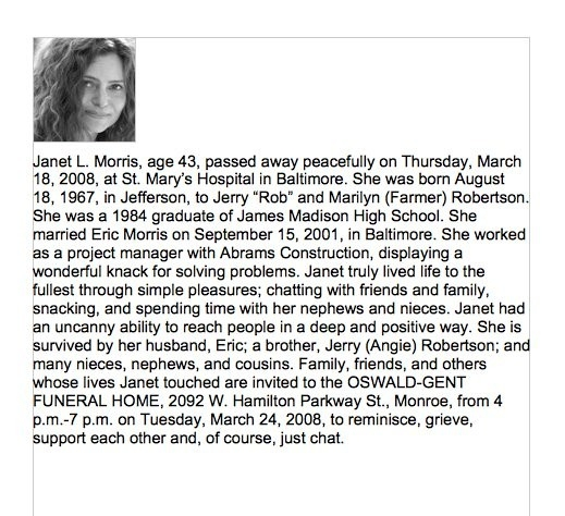 25+ Obituary Templates And Samples - Template Lab within Examples Of Obituaries 57149