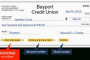 Bayport Credit Union Routing Number