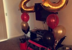 25Th Birthday Surprise For Him | Gifts | Pinterest | Birthday, 25Th with 25Th Birthday Ideas For Him