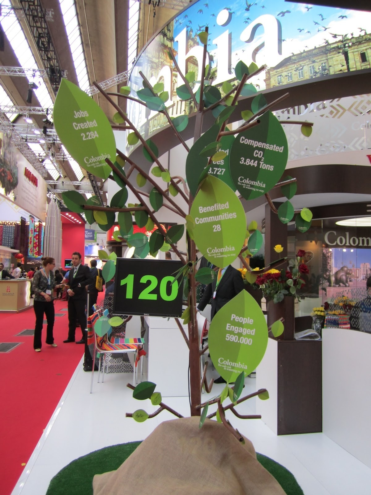 26 Earth Day Event Inspirations   Eventcellany with regard to Earth Day Event Ideas 36907