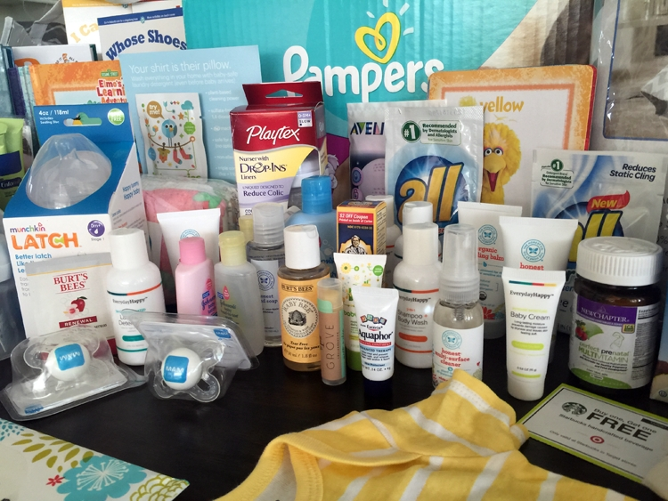 28 Baby Freebies For New & Expecting Moms - The Krazy Coupon Lady regarding Free Samples For New Moms 59071