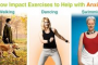 Does Exercise Help Anxiety
