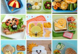 30+ School Lunch Ideas For Picky Eaters - Happiness Is Homemade regarding Lunch Ideas For Picky Eaters