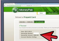4 Ways To Check A Balance On Green Dot Card - Wikihow within Green Dot Bank Routing Number