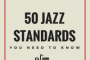 Jazz Standards List