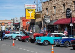 66 Things To Do On Route 66 In Williams Arizona - Visit Williams inside Things To See On Route 66