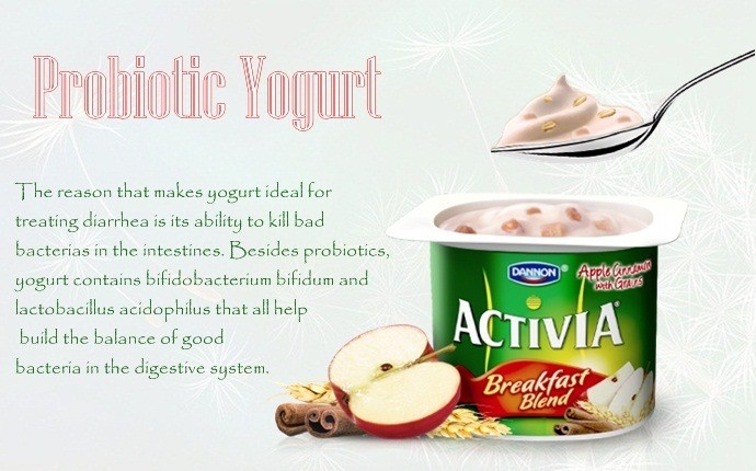 8 Ways On How To Use Yogurt For Diarrhea In Adults And Children intended for Does Yogurt Help Diarrhea 48262