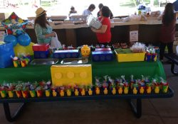 A Lego Themes Birthday Party For A 7 Year Old Boy So Cute intended for 7 Year Old Boy Birthday Party Ideas