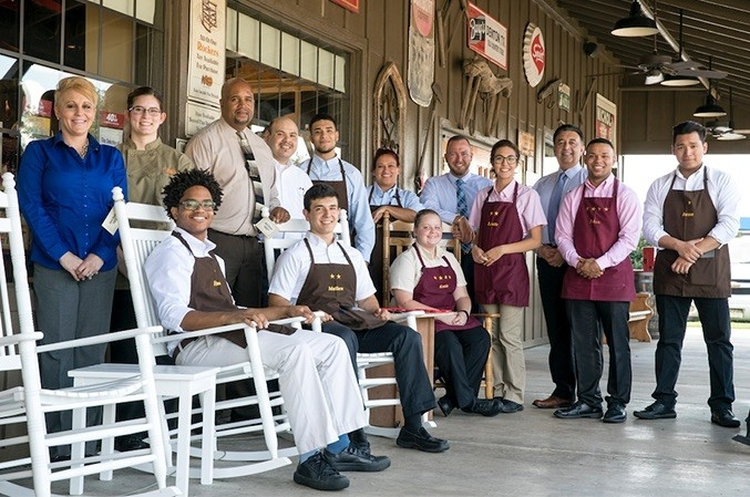 About Cracker Barrel pertaining to Cracker Barrel Employee Schedule 46919