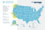 Alaska Airlines Route Map